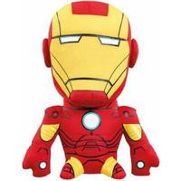 Marvel - Iron Man Talking Plush - 20 cm
