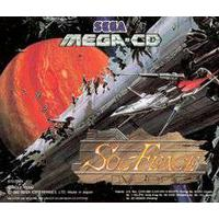 Sol-Feace / Cobra Command