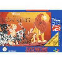 Disneys Lion King
