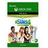 Microsoft The Sims 4 Luxury Party Stuff XBOX One, produkten aktiveras via Microsoft, spelnyckel