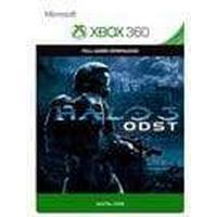 Halo 3: ODST Campaign Edition XBOX 360, produkten aktiveras via Microsoft, spelnyckel