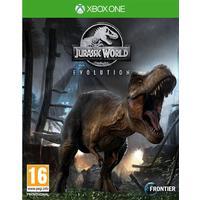Koch Media Jurassic World Evolution (XOne)