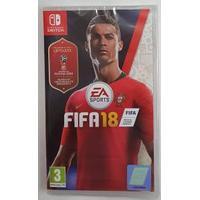 Switch - Fifa 18 (Nytt)