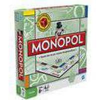 Hasbro Spel Monopol från 8år