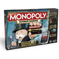 Monopol Ultimate Banking, Hasbro