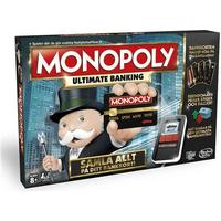 Monopol ultimate banking