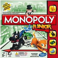 Monopol Junior 1 st