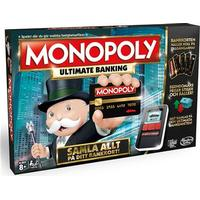 Hasbro Monopol Ultimate Banking 1 st