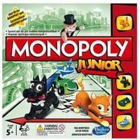 Monopol Junior från 5år