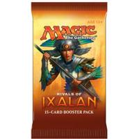 Magic The Gathering Magic: The Gathering - Rivals of Ixalan Booster Pack