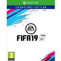 EA Games FIFA 19 Champions Edition Microsoft Xbox One