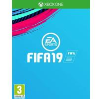 EA Games FIFA 19 Microsoft Xbox One