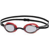 Simglasögon Speedsocket 2 black/red SPEEDO