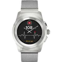 MyKronoz Smartwatch MyKronoz ZETIME ELITE PETITE Silver