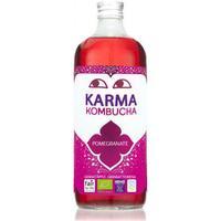 Karma Kombucha Granatäpple EKO 1 L