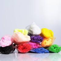 Foam slime / fluffy slime - 12 färger