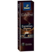 Kaffe Cafissimo Espresso Gusto, 8gr x 10 kapslar/fp