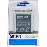 Originalt Samsung Galaxy S 3 mini I8190 batteri EB-L1M7FLUC