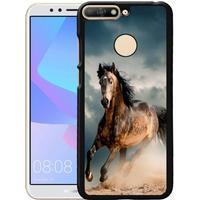 Huawei Y6 (2018) Mobilskal Häst