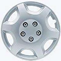 Sumex 5060110 Monaco Wheel Trims 14-inch - Set of 4