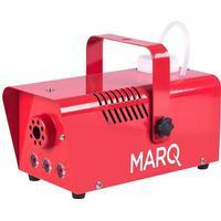 Marq Fog 400 LED Tågemaskine Inkl. kabelfjernbetjening, med lyseffekt, med væskestandsvisning, inkl. montagebøjle