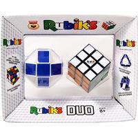 Rubiks Duo 3x3 + Twist