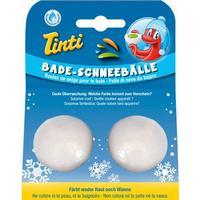 Tinti - Winter Fun, Snow Balls Pack of 2 - OS