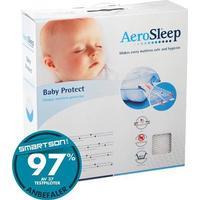 AeroSleep baby protect bäddmadrass Stokke Sleepi