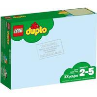 LEGO® DUPLO® Jurassic World™ Dino-Streichelzoo, 24 Teile