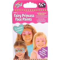 Galt, Ansigtsmaling, Fairy Princess Face Paints