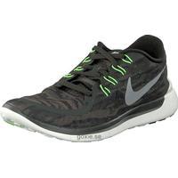 Bekväm Herr Nike Nike Free 5.0 Print Green (Grön)