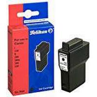 Pelikan C24 - Ink tank ( replaces Canon BCI-24Bk ) - 1 x black - 130 pages