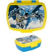 Batman madkasse