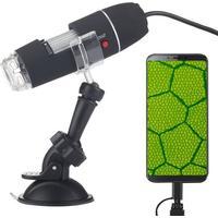 Digital USB Mikroskop 1600X Förstoring