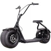 OBG Rides Scooter 1000W 12ah