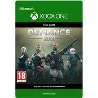 Defiance 2050: Starter Class Pack