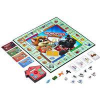 Monopoly Junior Electronic Banking SE/FI, Hasbro Gaming