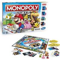 HGA Monopoly Gamer FI, Hasbro Games