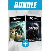 EA Titanfall 2 + Mass Effect: Andromeda Bundle PC