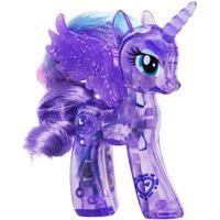 Sparkle Bright, Princess Luna, My Little Pony