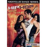 Hip Hop Moves For The Club - For Men - No. 1 For Beginners