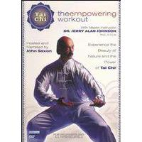 Tai Chi - The Empowering Workout With Master Instructor Dr. Jerry Alan Johnson