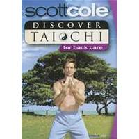 Scott Cole - Discover Tai Chi - For Back Care