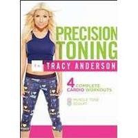 Precision Toning With Tracy Anderson
