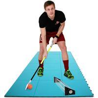 My Floorball Floorball Puzzle 18 pcs + Passer Saucer Pro