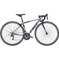 Felt FR40W - Matte Pewter (Black, Magenta, Cyan) - Landsvägscyklar 47cm