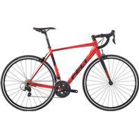 Felt FR30 - Matte Red (Black) - Landsvägscyklar 58cm