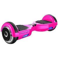 "Elscooter Hoverboard BRIGMTON BBOARD-64BT-P 6,5"" 4400 mAh Bluetooth 700 W Pink"