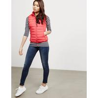 Parajumpers Womens Parajumpers Dodie Gilet Pink, Pink
