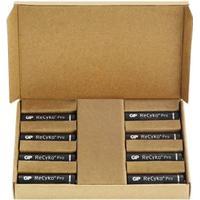 GP Batteri ReCyko Pro 2000mAh 8 stk. AA/LR6 (201182)